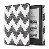 TNP Hülle für All-New Kindle 10. Generation 2019, Schutzhülle Tasche für Amazon Kindle eReader 6