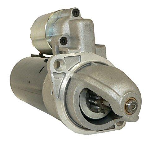 DB Electrical SBO0098 New Starter For Bmw 535 Series 3.4L 3.4 1988-1993, Truck 535 Series 735 L6 M5 & Inboard Eng B630 B635, Marine B630 B635 Gas 1986 1987 2-1267-BO STR-2231 17237 410-24065 112172