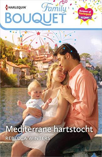 Mediterrane hartstocht (Bouquet Extra) (Dutch Edition)