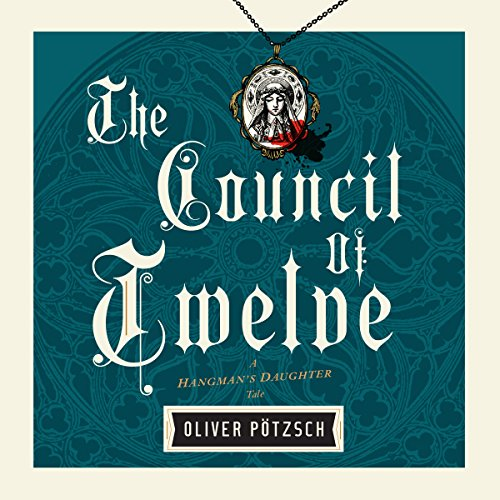 The Council of Twelve     A Hangman's Daughter Tale              By:                                                                                                                                 Oliver Pötzsch,                                                                                        Lisa Reinhardt - translator                               Narrated by:                                                                                                                                 Grover Gardner                      Length: 18 hrs and 9 mins     340 ratings     Overall 4.7