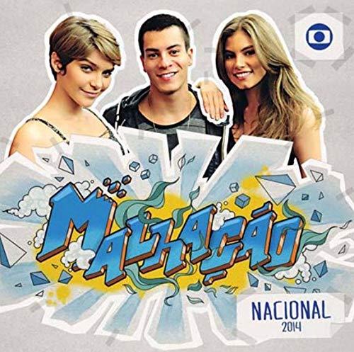 Malhação Nacional 2014 [CD]
