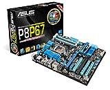 Best Asus 1155 Motherboards - ASUS P8P67 <REV 3.0> LGA 1155 SATA 6Gbps Review