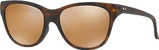 Oakley Women's OO9357 Hold Out Cat Eye Sunglasses
