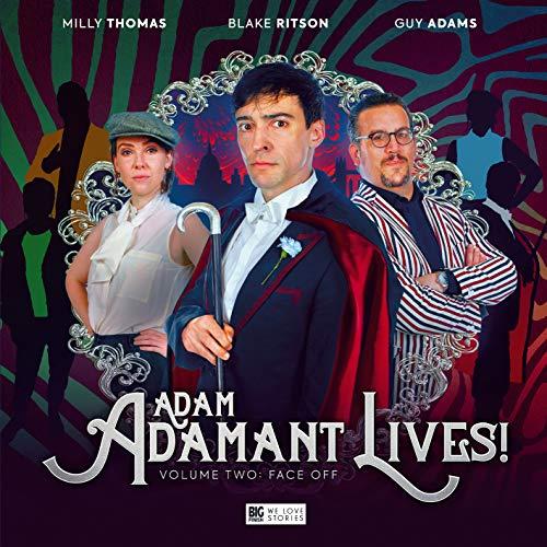 Adam Adamant Lives! Volume 2: Face Off