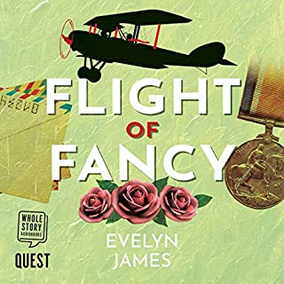 Couverture de Flight of Fancy