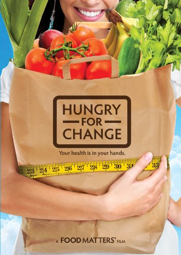 Hungry for Change [DVD] [Import]の詳細を見る
