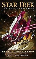 Armageddon's Arrow 1476782695 Book Cover