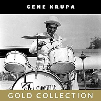 Gene Krupa - Gold Collection