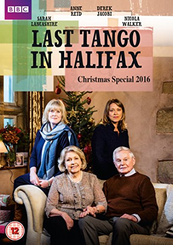 Last Tango in Halifax - Christmas Special 2016 [UK Import]