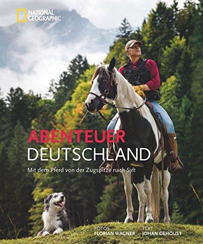 Preisvergleich Produktbild Abenteuer Deutschland