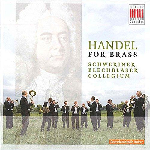 Händel for Brass