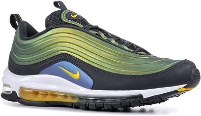 usted está Enojado Comiendo  Amazon.com: Nike Air Max 97 Lx: Shoes
