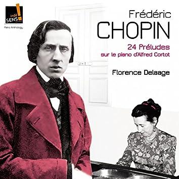 Chopin On Alfred Cortot's Piano