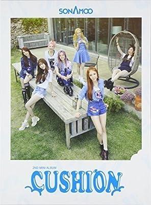 Cushion (2nd Mini Album) Special Album