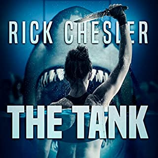 The Tank cover art