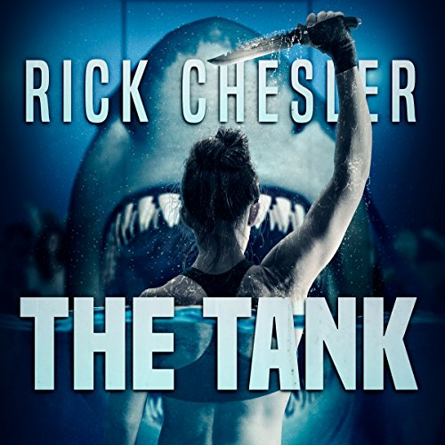 The Tank audiobook cover art