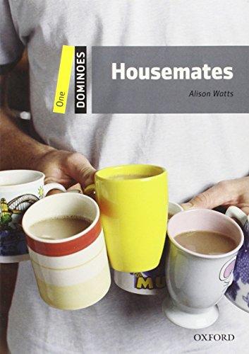 Dominoes: One: Housemates: Level 1: 400-Word Vocabulary Housemates