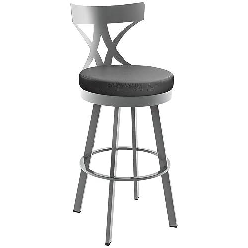 Tremendous Amisco Counter Stools Amazon Com Creativecarmelina Interior Chair Design Creativecarmelinacom