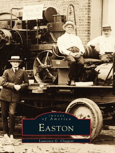 Easton (Images of America) (English Edition)