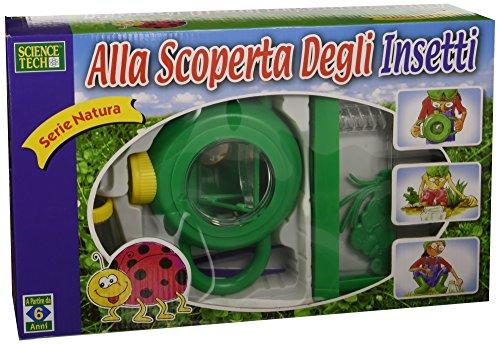 Edu Science Insectos Exploración Kit Marbel Juguetes