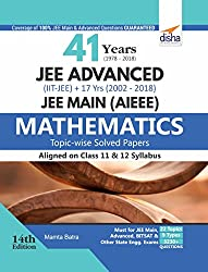 IIT-JEE-Advanced-topic-wise-solved-papers