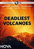 Nova: Deadliest Volcanoes [DVD] [Import]