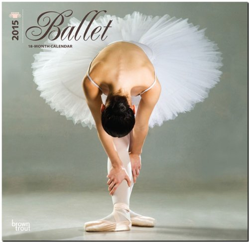 Ballet 2015 - Ballett