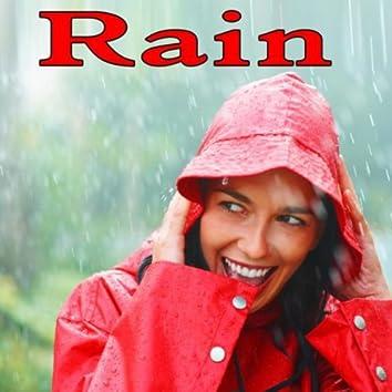 Rain - Sounds of Nature