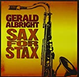 Songtexte von Gerald Albright - Sax for Stax