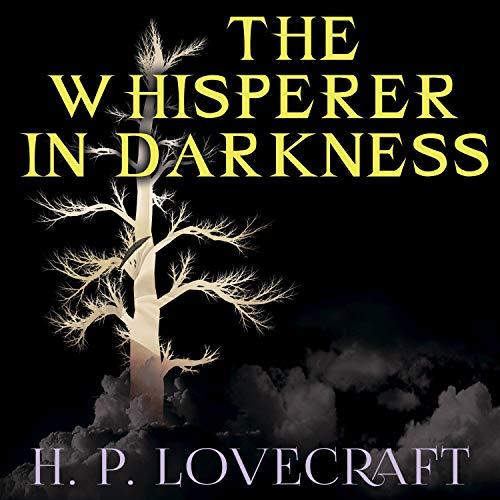 The Whisperer in Darkness Titelbild