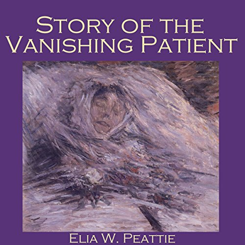 Story of the Vanishing Patients audiobook cover art