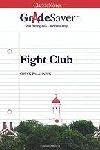 GradeSaver(TM) ClassicNotes: Fight Club