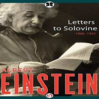 Letters to Solovine cover art