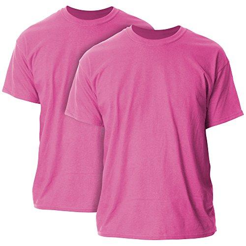 Gildan Men's Ultra Cotton T-Shirt, Style G2000,...
