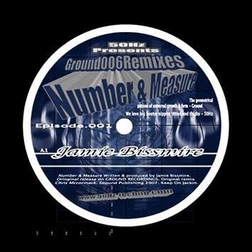Number & Measure Remix