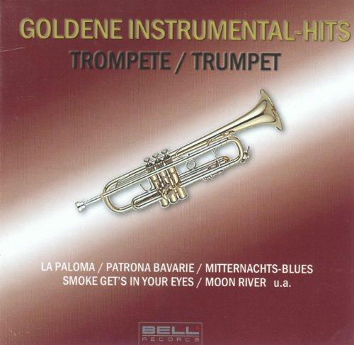 Goldene Instrumental Hits: Trompete / Trumpet