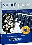 Voice Reader Studio 15 Neerlandés de Bélgica / Nederlands (België) / Dutch (Belgium) –Professional Text-to-Speech - Programa para convertir texto a voz (TTS) para Windows PC