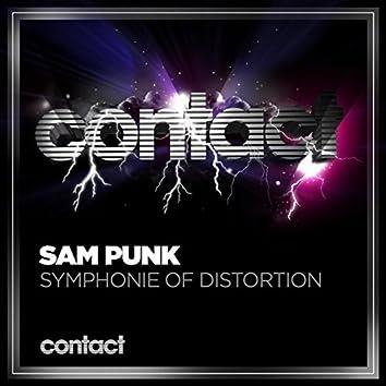 Symphonie Of Distortion