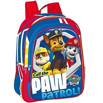Paw Patrol Mochila Infantil Escolar de Montichelvo