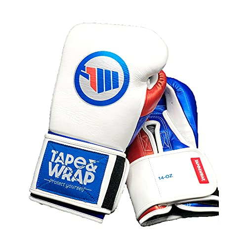 Tape and Wrap Guantes de Boxeo para Hombre y Mujer – Acolc