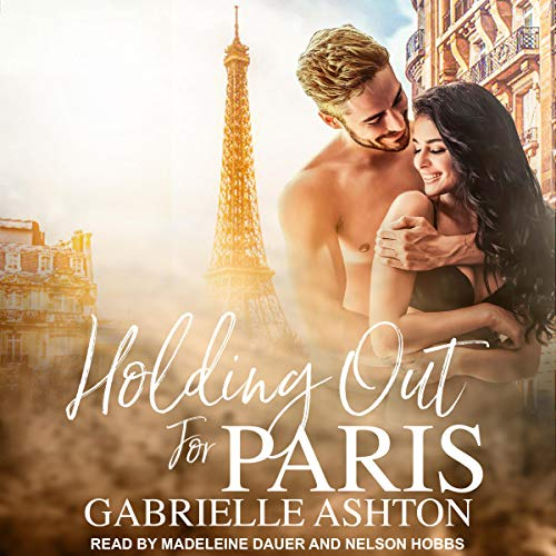 Holding Out for Paris audiobook cover art