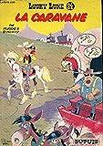 La caravane - Dupuis