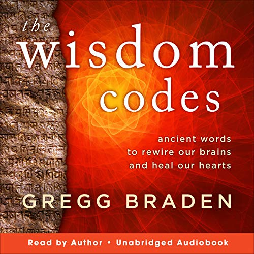 The Wisdom Codes cover art