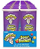 Warheads Extreme Sour Booms Chewy Candy, 1.75 Ounce -...