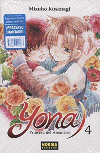 YONA 04, PRINCESA DEL AMANECER