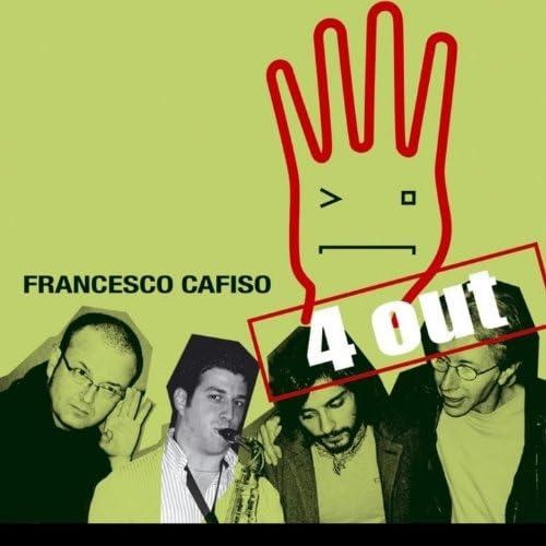 Francesco Cafiso Quartet 4out