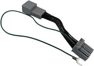 オートエージェンシー(Autoagency) TVハーネスキット メーカーナビ用 [スズキ(S2801)-ソリオ用 MA27S・MA37S] 全方位モニター付メモリーナビゲーション装着車用 ac534-02