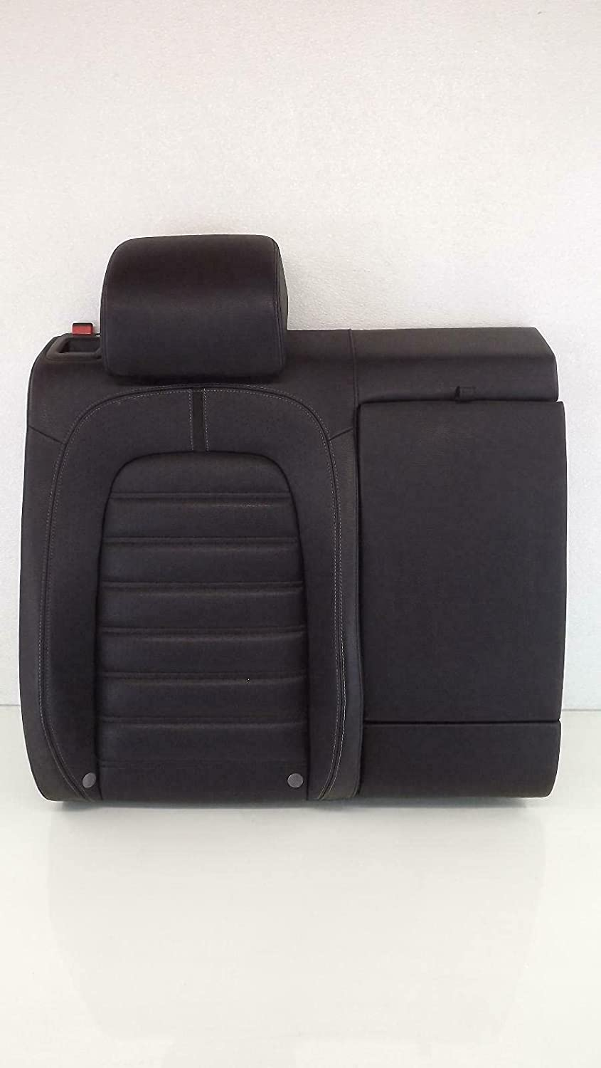 Morad Parts Brand new 11 Compatible with Some reservation Black Volkswagen CC Leather Upper