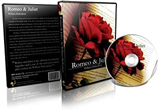 romeo and juliet author name