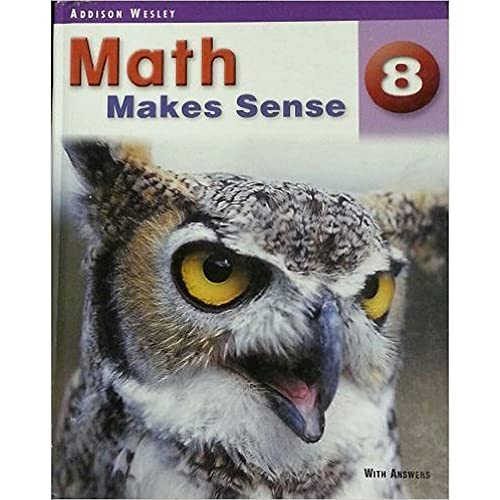 MMS 8 Student Book (With Answers)